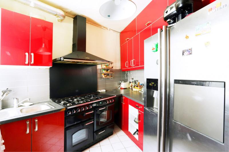 Vente appartement Paris 10ème 1248000€ - Photo 9