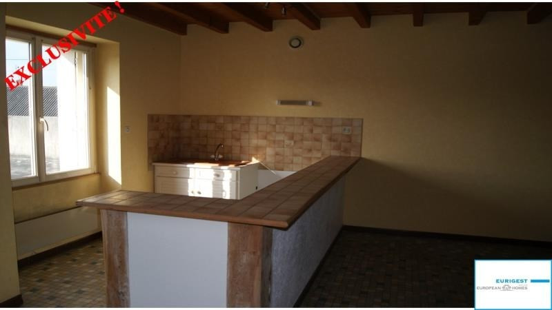 Vente maison / villa Conquereuil 69000€ - Photo 3