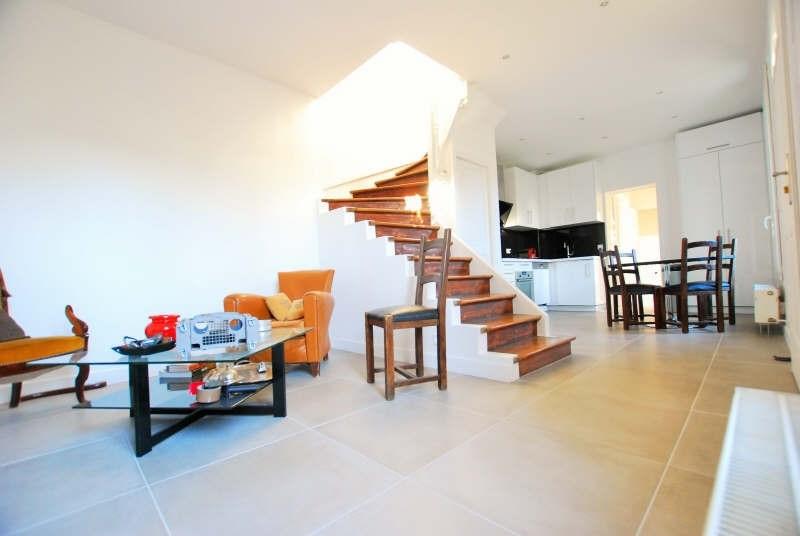 Vente maison / villa Bezons 425000€ - Photo 3