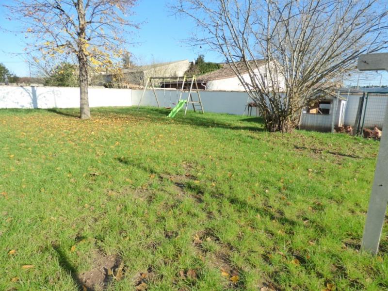 Продажa дом Saint denis de pile 299000€ - Фото 11
