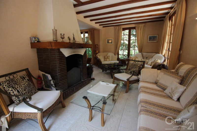 Продажa дом St arnoult 499000€ - Фото 8