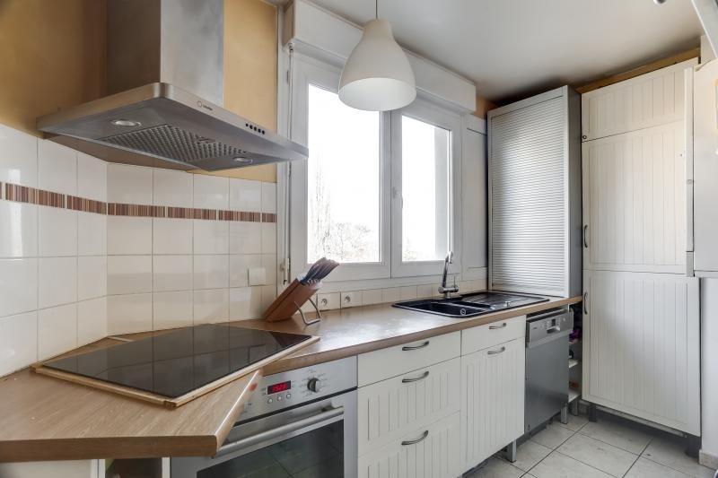 Sale apartment Noisy le grand 299000€ - Picture 2