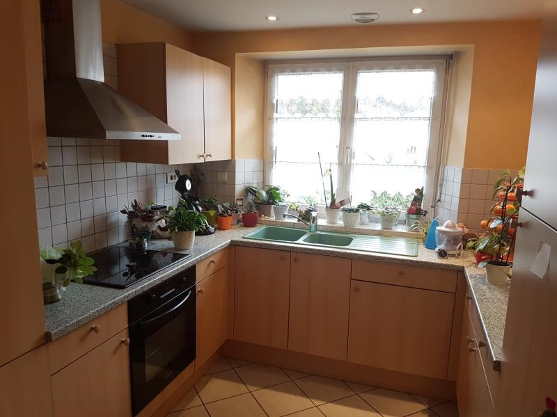 Sale apartment St die 91 950€ - Picture 4