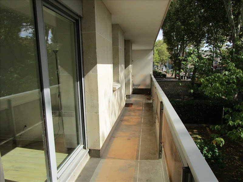 Vente appartement Le vesinet 299 000€ - Photo 1