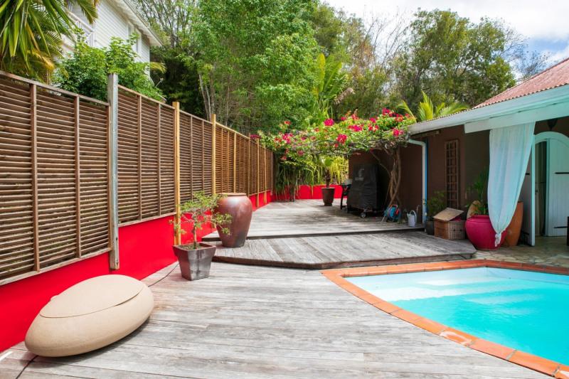 Deluxe sale house / villa Les trois ilets 627000€ - Picture 7
