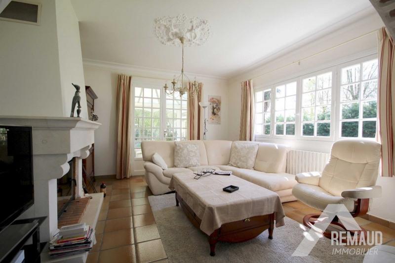 Sale house / villa Mouilleron le captif 247140€ - Picture 5