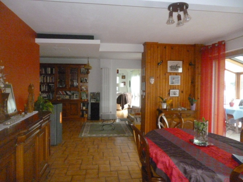Deluxe sale house / villa Etel 636 000€ - Picture 11