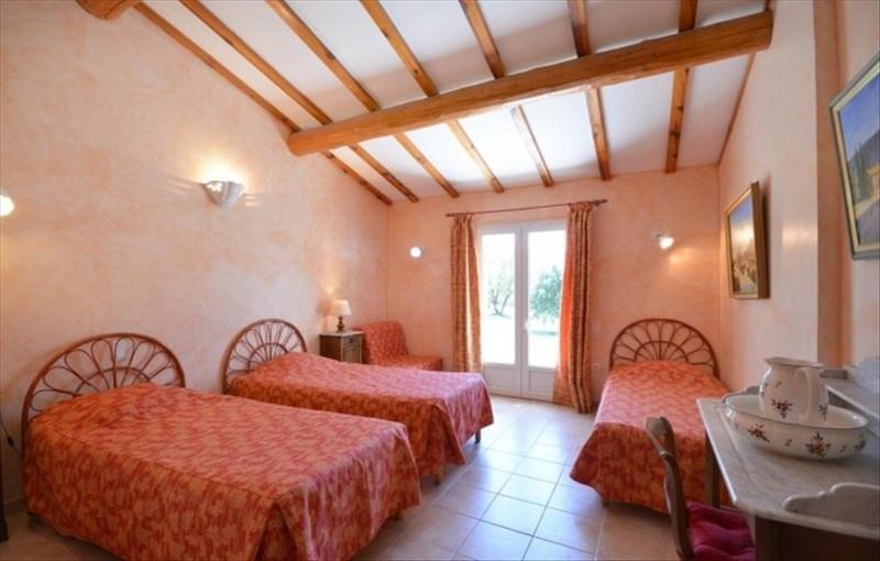 Sale house / villa Mormoiron 422000€ - Picture 5