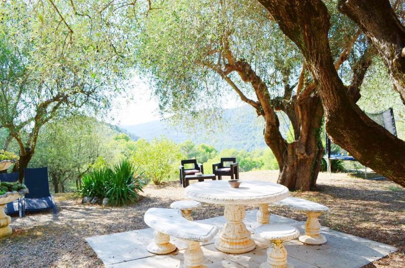 Vente de prestige maison / villa Blausasc 599000€ - Photo 6