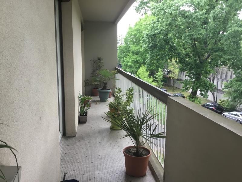Sale apartment Pau 199000€ - Picture 1