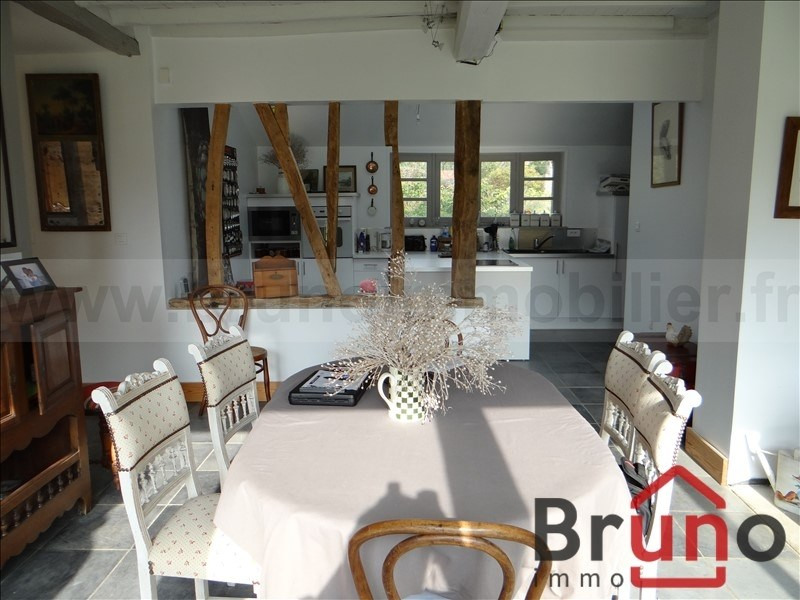 Sale house / villa Le boisle 329 500€ - Picture 3