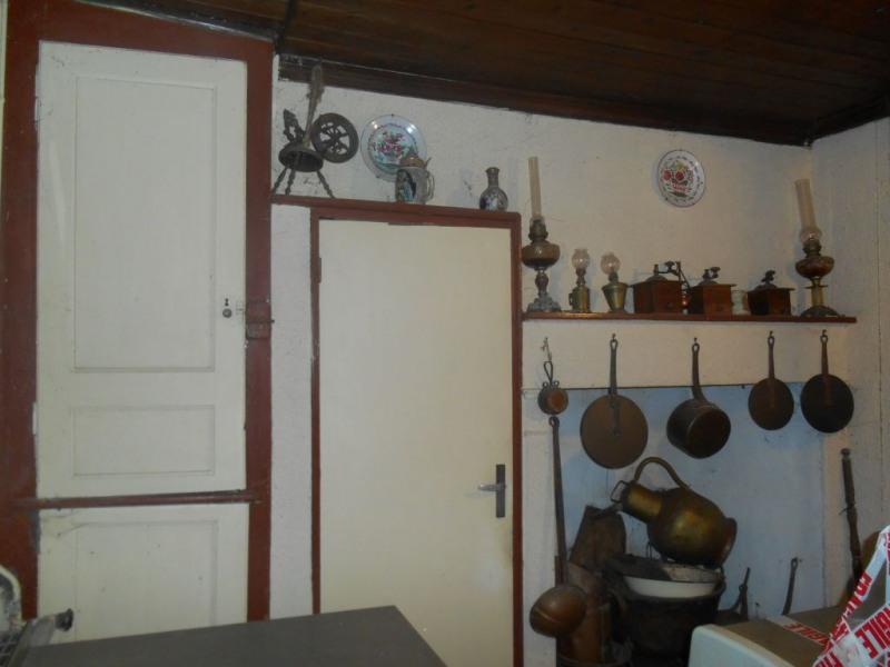 Venta  casa Vendeuil caply 76000€ - Fotografía 3
