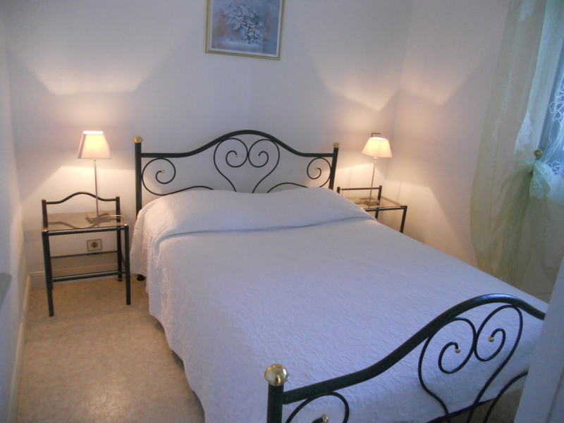 Vacation rental apartment Royan 500€ - Picture 11