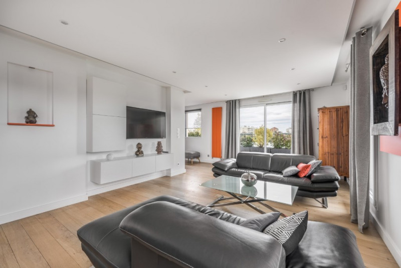 Vente de prestige appartement Lyon 4ème 1 495 000€ - Photo 3