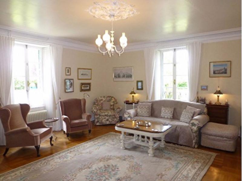 Vente maison / villa Velluire 439600€ - Photo 13
