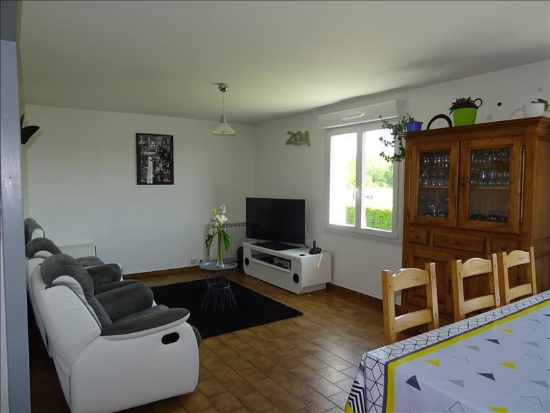 Vente maison / villa Savonnieres 299000€ - Photo 4