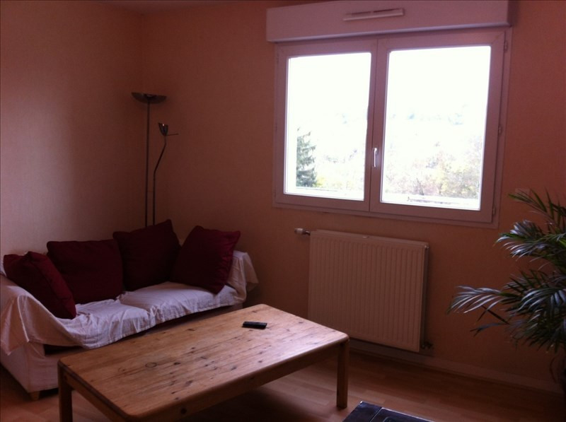 Location appartement Poitiers 450€ CC - Photo 2