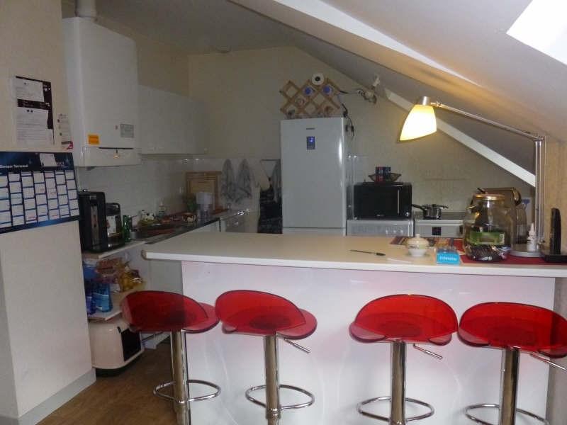 Rental apartment Poitiers 736€ CC - Picture 2