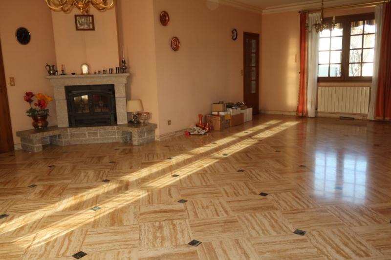 Vente maison / villa Bellac 156600€ - Photo 5