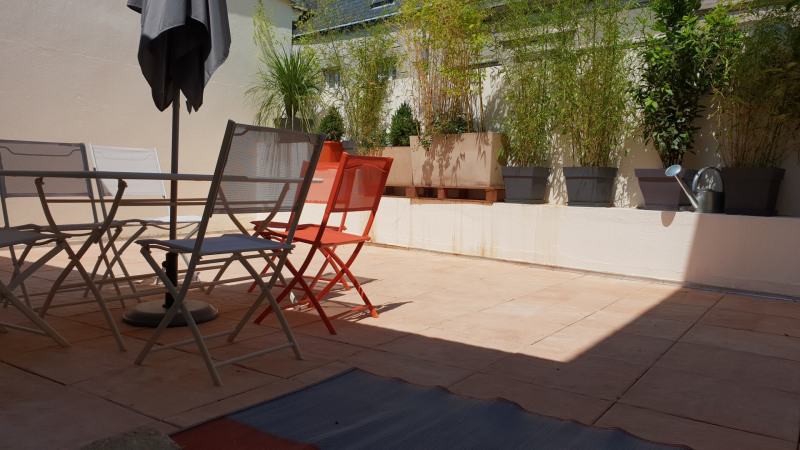 Vente appartement Quimper 369 250€ - Photo 1