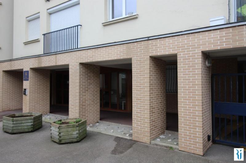 Venta  apartamento Sotteville les rouen 141500€ - Fotografía 8