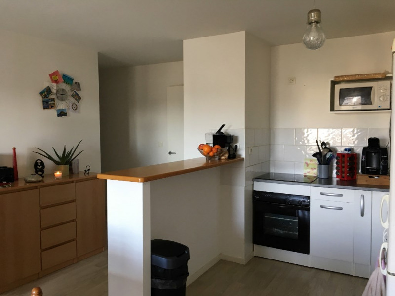 Vente appartement Janze 125 400€ - Photo 1
