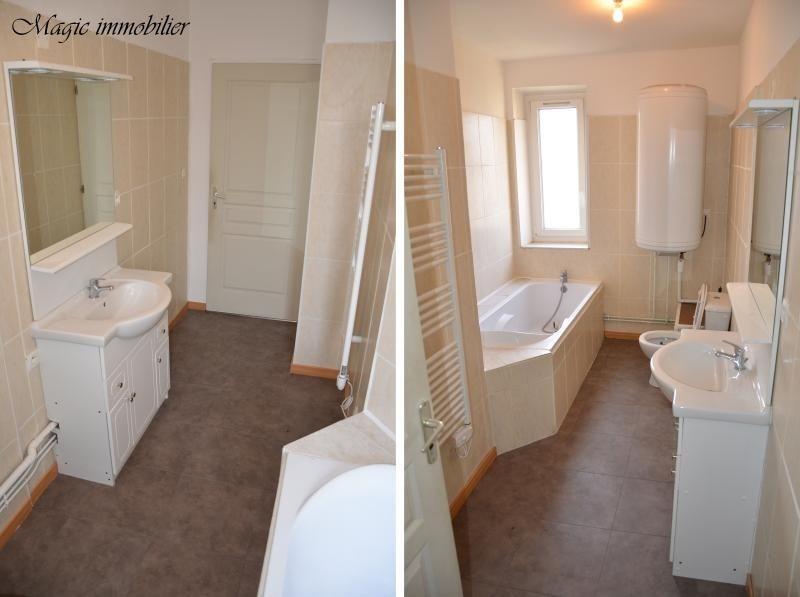 Rental apartment Montreal la cluse 600€ CC - Picture 6