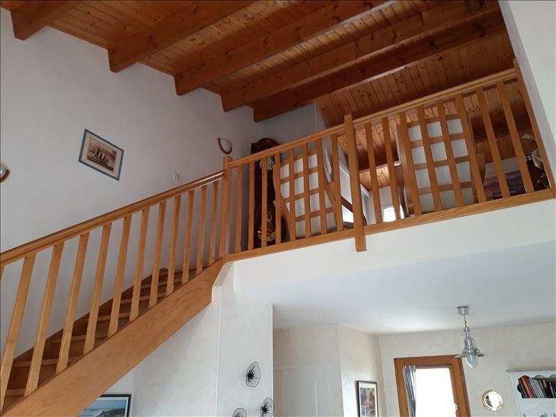 Sale house / villa La jonchere 244950€ - Picture 5
