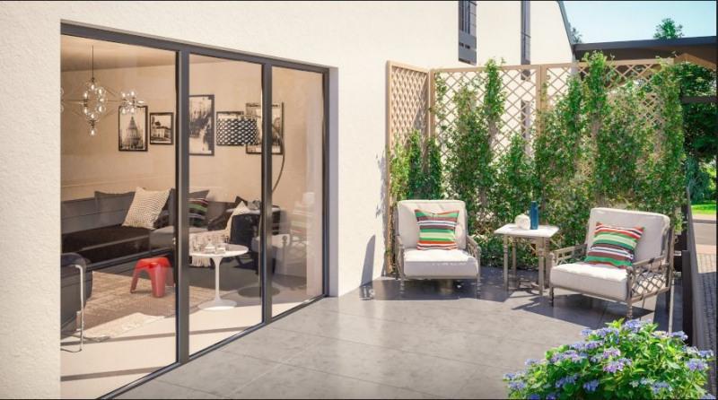 Deluxe sale apartment Issy-les-moulineaux 1065000€ - Picture 8