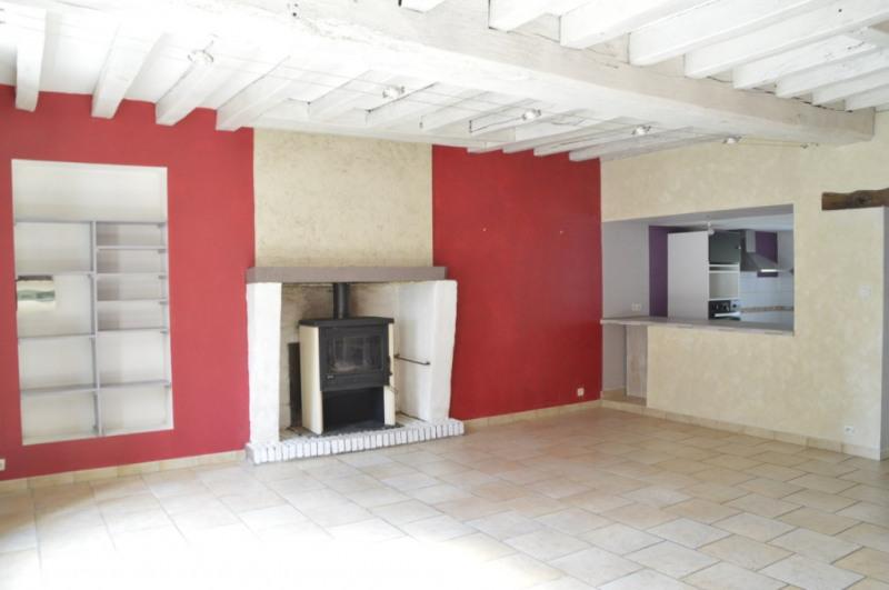 Sale house / villa Renaze 141500€ - Picture 2