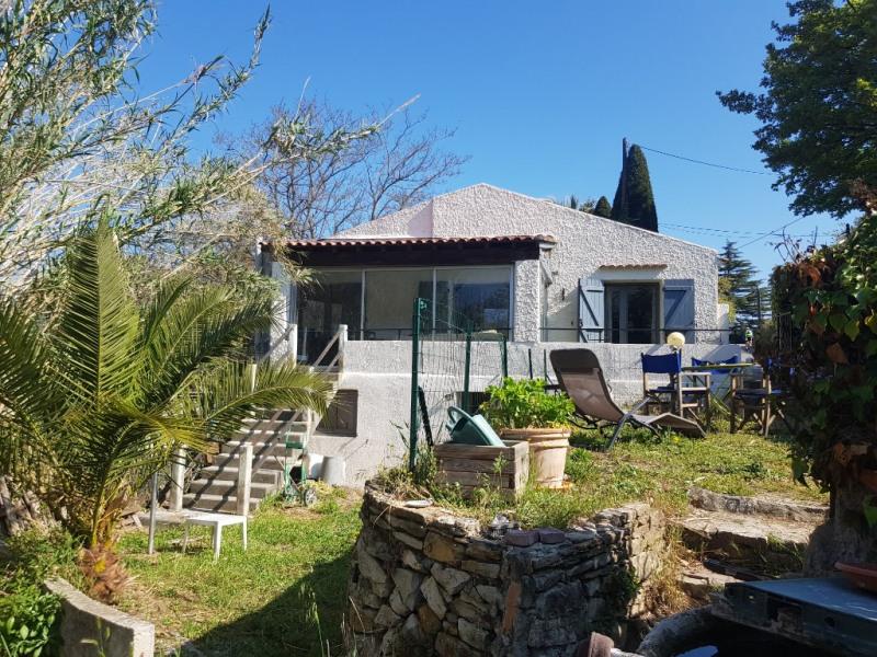 Vente maison / villa La cadiere d'azur 373000€ - Photo 3