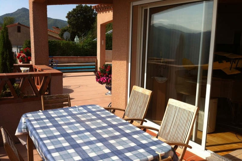 Sale house / villa Montbolo 322 000€ - Picture 7