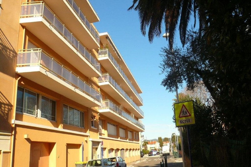 Vente appartement Ste maxime 215 000€ - Photo 1