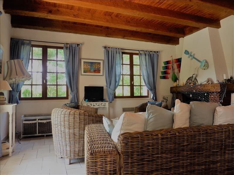 Vente maison / villa Dolus d oleron 324400€ - Photo 9