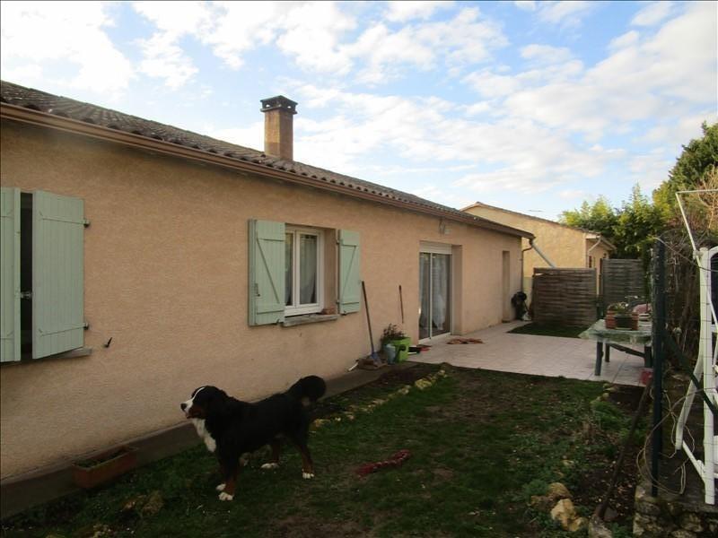Vente maison / villa Mussidan 137000€ - Photo 2