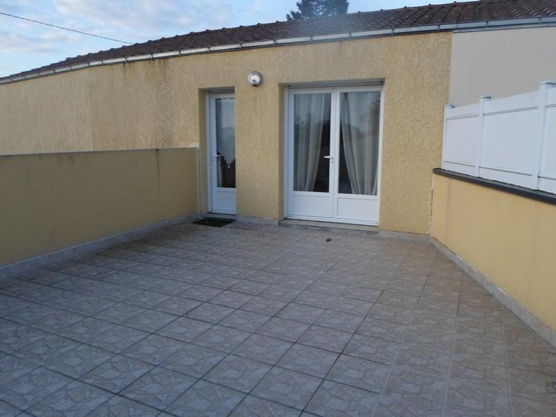 Location maison / villa La remaudiere 590€ CC - Photo 2