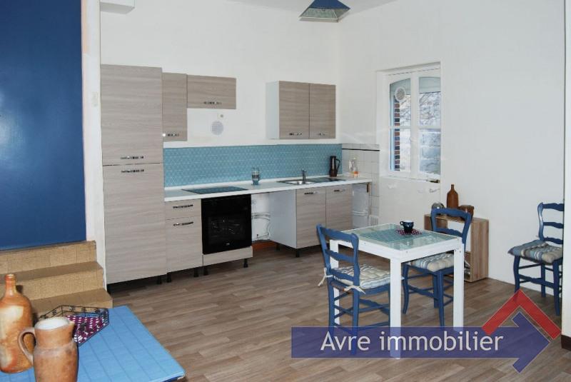 Sale house / villa Verneuil d'avre et d'iton 173000€ - Picture 4