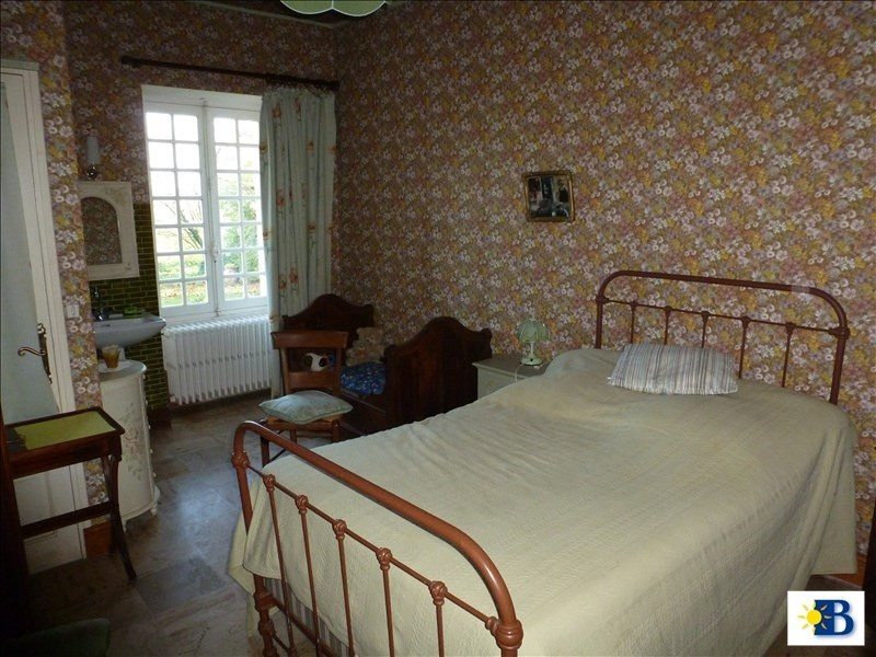 Vente maison / villa Dange st romain 243800€ - Photo 6