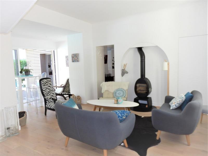 Sale house / villa Angers 546000€ - Picture 6