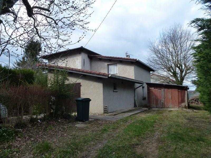 Vente maison / villa Montrigaud 185500€ - Photo 13