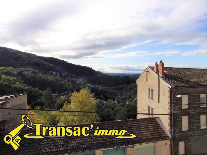 Vente appartement Thiers 35 000€ - Photo 8