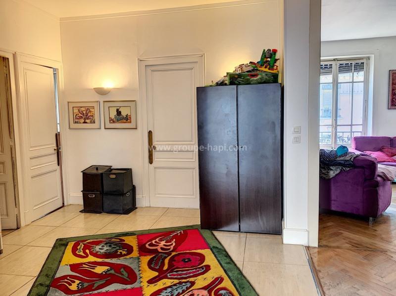 Immobile residenziali di prestigio appartamento Lyon 6ème 715000€ - Fotografia 1
