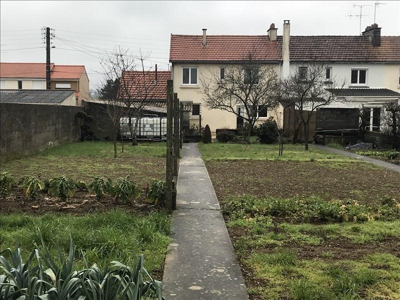 Vente maison / villa Jallais 127840€ - Photo 2