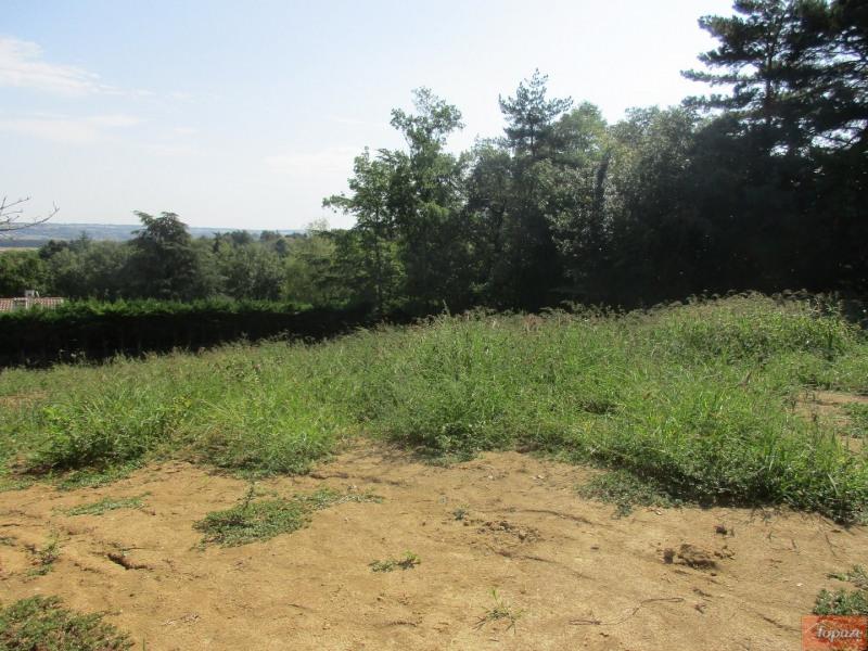 Vente terrain Castanet-tolosan 205000€ - Photo 1