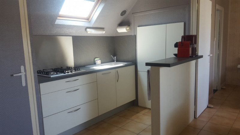 Sale apartment Fouesnant 81 750€ - Picture 1