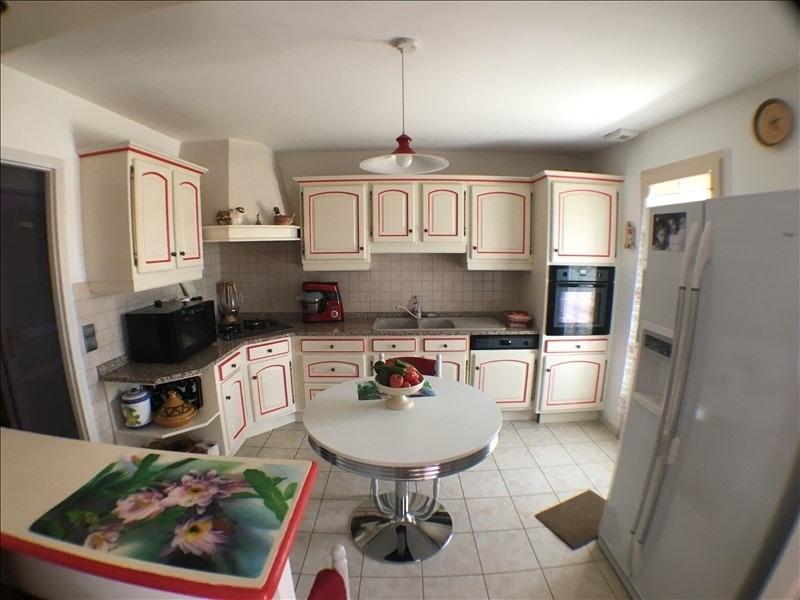 Vente maison / villa Chevannes 270000€ - Photo 7