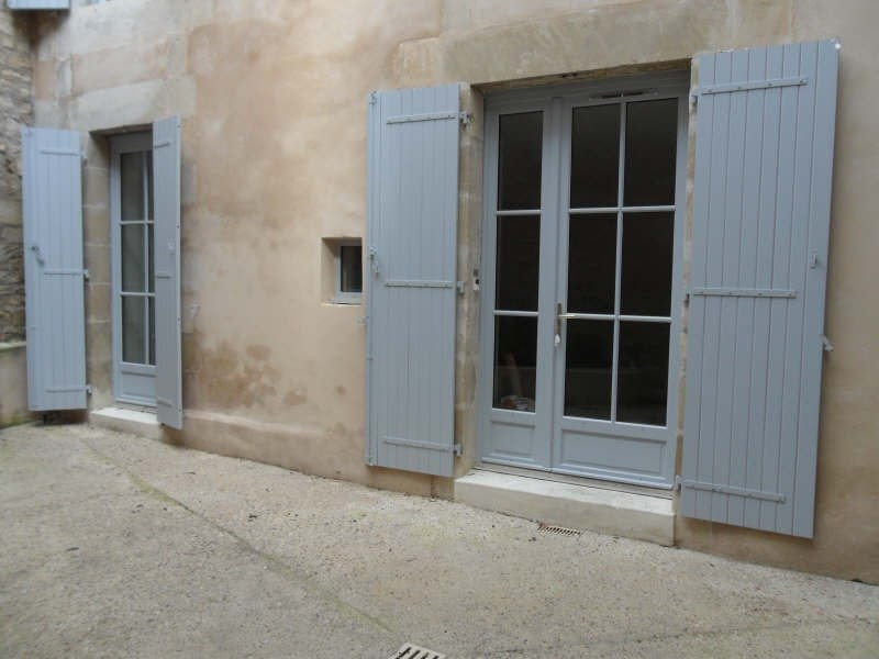 Location appartement Poitiers 408€ CC - Photo 6