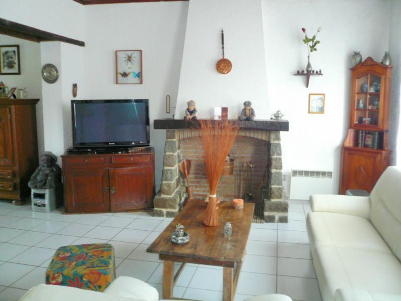 Sale house / villa Axe caudry-cambrai 94000€ - Picture 3