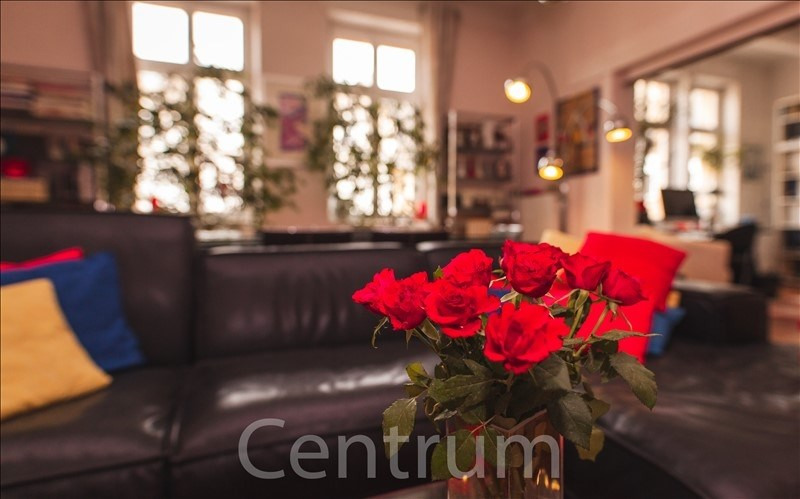 Vente de prestige appartement Thionville 399 900€ - Photo 9