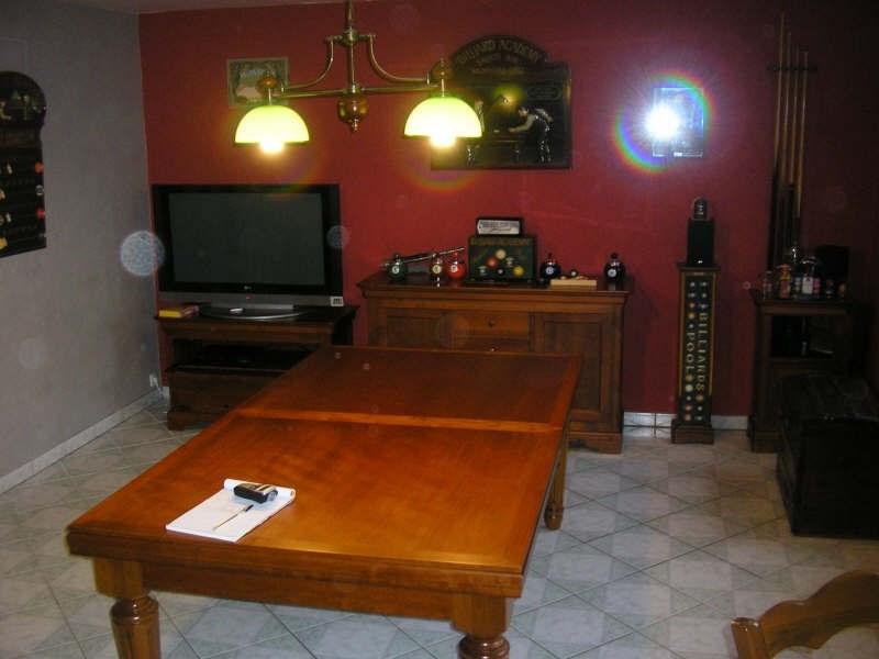 Vente maison / villa Cheny 132500€ - Photo 4